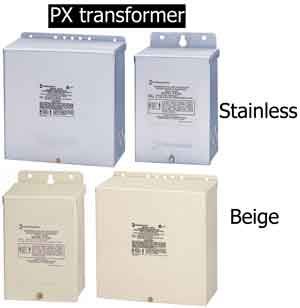 Intermatic PX transformer 300 malibu power pack stopped working intermatic px100 wiring diagram at webbmarketing.co