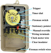 how to troubleshoot intermatic timer and replace intermatic clock larger image intermatic t104p201 pool timer