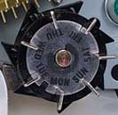 T1075 skipper wheel