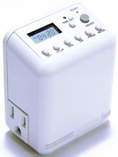 Intermatic TD200 timer