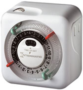 Intermatic TN111GC timer