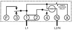 Intermatic defrost wiring intermatic defrost timers and manuals defrost timer wiring diagram at honlapkeszites.co
