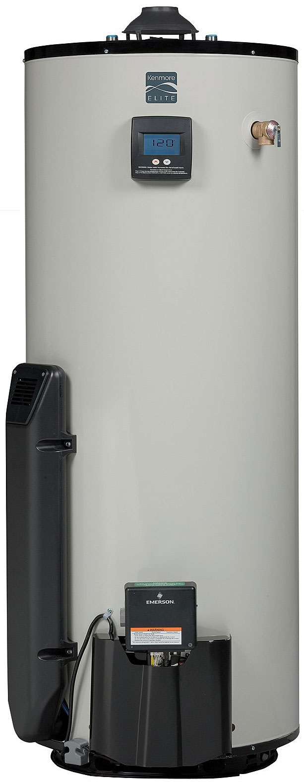 Water heater reviews larger image 2 review kenmore elite gas water heater ccuart Images