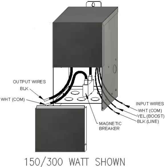 kichler transformers and manuals rh waterheatertimer org 480 to 120 Transformer Wiring Diagram 480 to 120 Transformer Wiring Diagram