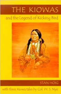 Kicking Bird