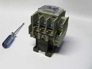 Kripal cvontactor