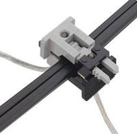low voltage wire connector