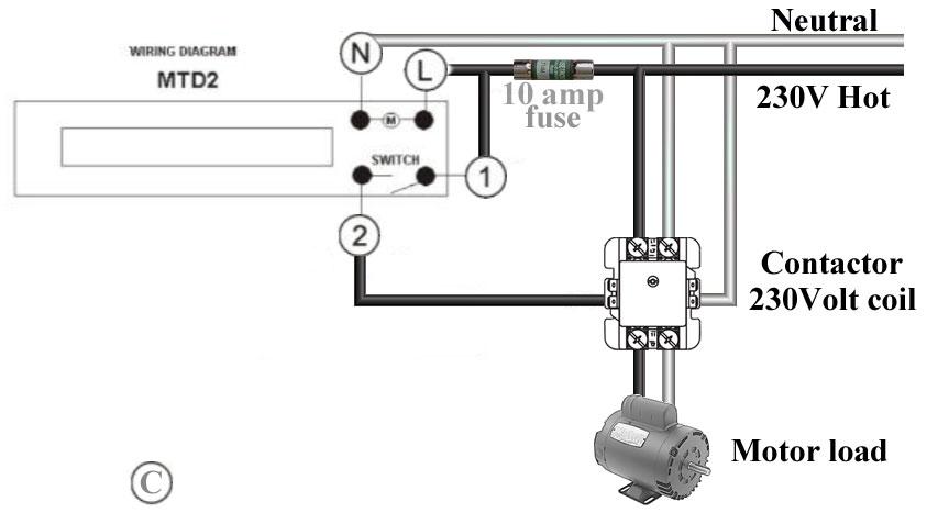 MTD2 timer wiring motor icm253 wiring diagram diagram wiring diagrams for diy car repairs icm254 wiring diagram at crackthecode.co