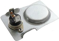 magnetic thermostat switch