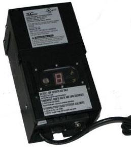 bu power pack stopped working bu digital transformer