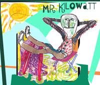 Mr Kilowatt