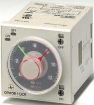 Omron timers