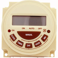 Intermatic PB 300 series timer