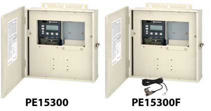 PE10000 control center