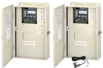PE20000 series control center