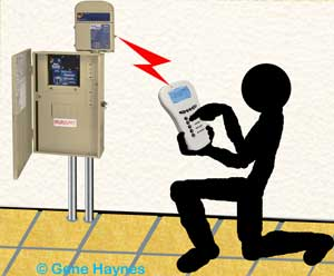 Intermatic Digital Control Centers Parts Manuals