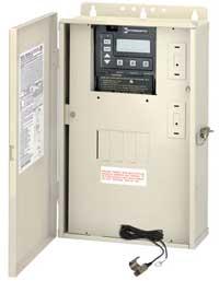 PE25300F digitasl freeze control panel