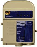 PE653 Multi-wave