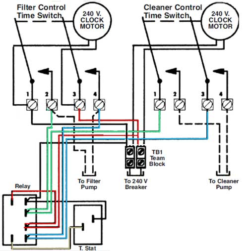 how to wire intermatic pf1112 freeze control rh waterheatertimer org
