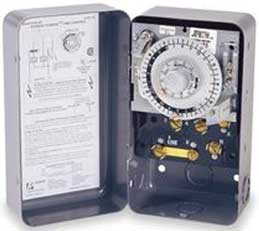 Paragon 8145 231 intermatic defrost timers and manuals paragon 8141 20 wiring diagram at bayanpartner.co
