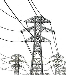 3-phase electric