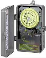 Intermatic R8806P101C Sprinkler timer