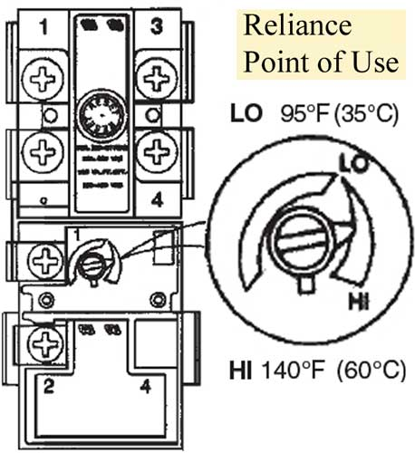 Reliance thermostat 500 adjust thermostat on hot water heater reliance electric water heater wiring diagram at soozxer.org