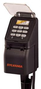 Sylvania SA220 outdoor timer