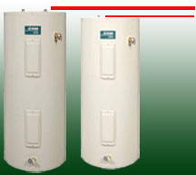 smaller water heater