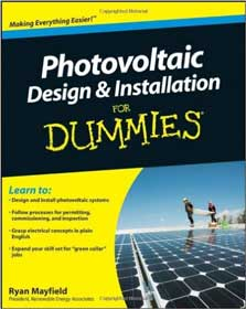 solar power books