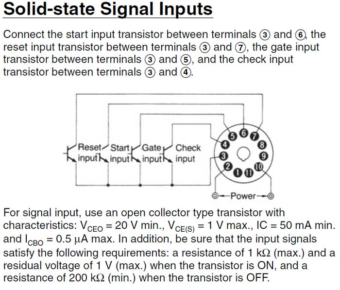 Solid state inputs for pin timer how to wire pin timers solid state timer wirering diagram at pacquiaovsvargaslive.co