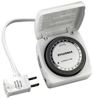 Sylvania SA105 tabletop timer