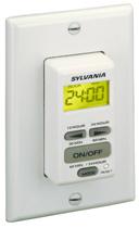 Sylvania countdown timers