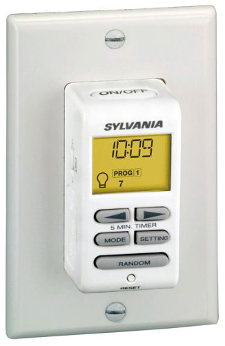 Programmable water heater timers and manuals larger image aloadofball Image collections