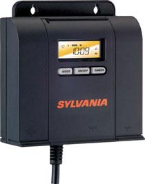 Sylvania SA210 timer