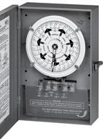 Intermatic T7401B timer