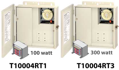 T10004RT3 transformer series