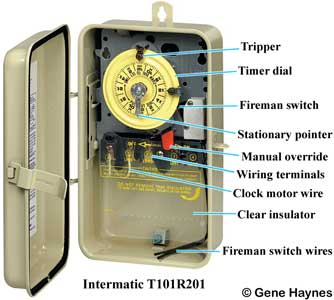 Intermatic T101R201
