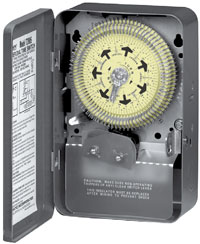 Intermatic T2000 timer