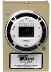 Taco timer