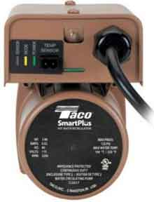 Taco recirculation systems