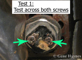 test element
