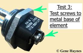 Test element 3