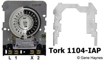 Tork 1104 IAP
