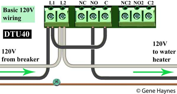 Tork DTU40 wiring 120 how to wire tork dtu40 timer tork tu40 wiring diagram at pacquiaovsvargaslive.co