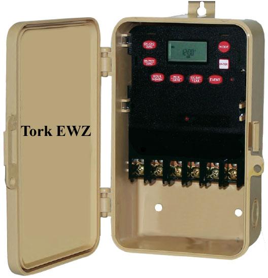 Tork EWZ image large tork e103b wiring diagram diagram wiring diagrams for diy car  at n-0.co
