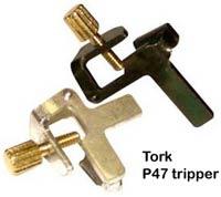 Tork P47 tripper