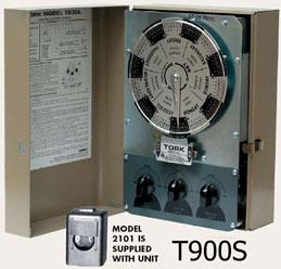Tork T900 Series