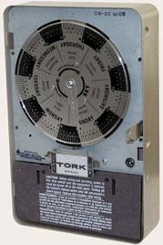 Tork W series