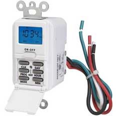 Pleasing How To Install And Program Utilitec 0141224 Timer Wiring 101 Kwecapipaaccommodationcom